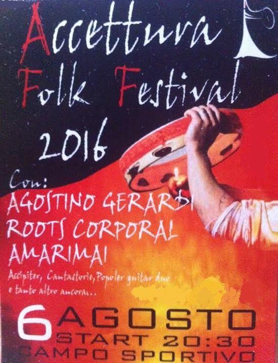 accettura folk festival 2016